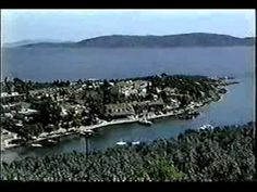 George Vithoulkas - Academy of classical homeopathy in Alonissos Greece