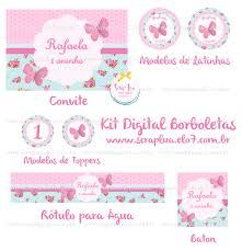 kit digital borboleta - Pesquisa Google