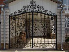 puertas de hierro forjado comprar una puerta de hierro forjado en minsk