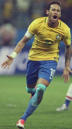 Football Fever, Sport Football, Football Players, Soccer, Neymar Vs, Bae, Ronaldo, Fifa, Brazil