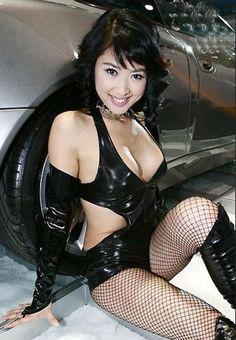 Korean hottie