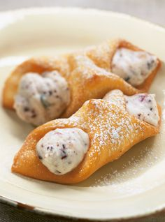 Cannoli Recipes | Ricardo