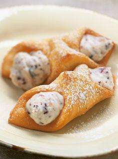 Cannoli Recipes | Ricardo