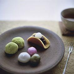 春 和菓子