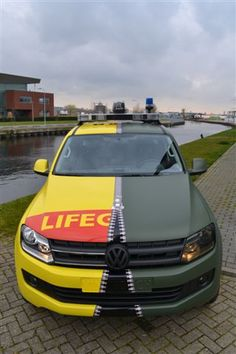 Millitairy Lifeguard. Two faced wrap  by #vinytouch