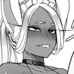 Anime Girl Hot, Kawaii Anime Girl, Anime Art Girl, Sucubus Anime, Dark Anime, Anime Drawings Sketches, Anime Sketch, Cute Anime Character, Character Art