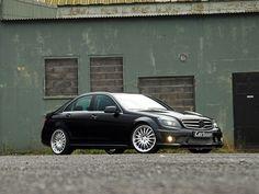 2009 Carlsson CK63S based on Mercedes-Benz C 63 AMG