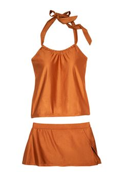 Swimsuits for Pear-Shaped Bodies - Oprah.com