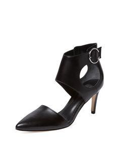 Sigerson Morrison Season Geometric Sandal