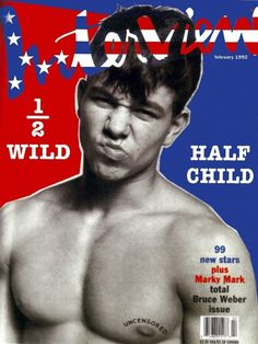 Marky Mark '92