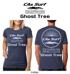 #CAsSurf   California T-Shirts   Ghost Tree off Pescadero Point on Pebble Beach's 17-Mile Drive near Monterey Bay -- Available for Retail Stores! Choose from over 250 surf locales from the mighty Pacific Ocean to the magical Sea of Cortez aka Gulf of California. Also, pick your own custom shirt/print color combos from a wide selection. Inquiries: info@GoCalifornias.com #baja #california #tshirts #surf