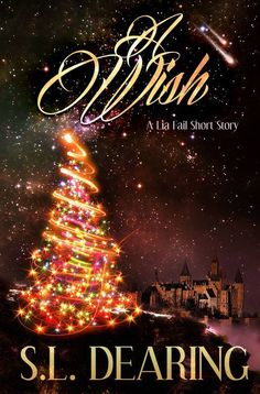 A Wish-Lia Fail Short Story (1.1)-It's been just over a year since the Gathering was last hosted at Lia Fail and peace has once again returned to the little village, but the scars of the past are affecting everyone in the Stark family.  This is NOT a stand-alone short story. It is a continuation of the novel The Gathering. http://www.amazon.com/Wish-Fail-Short-Story-Chronicles-ebook/dp/B00HRNR0O2/