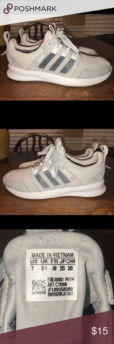 Adidas originali delle sl loop racer w di scarpa, nucleo