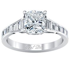 deBebians Fine Jewelry Blog » Engagement Rings, Eternity Rings, Loose Diamonds