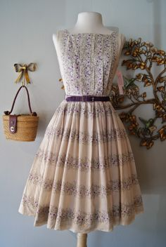 Xtabay Vintage Clothing Boutique.