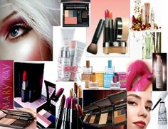 Mary Kay Products!!