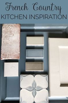"""52 Simple French Country Kitchen Decor Ideas""""},""""created_at"""":""""Tue, 05 Feb 2019 When I stumbled on photos of interior designer Brit Jones' own French home in Texas, I may have gone into one those design freaky trances… Modern French Country, French Country Kitchens, French Country Farmhouse, Cottage Farmhouse, Farmhouse Style, Modern French Kitchen, Blue Country Kitchen, Modern Cottage Style, French Country Colors"""