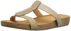 Naya Women's Belle Sandal >> Wow! I love this. Check it out now! : Slides sandals