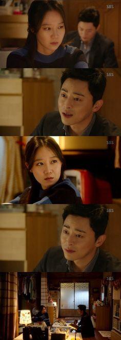 "[Spoiler] ""Incarnation of Jealousy"" Jo Jeong-seok, ""Marry me"" @ HanCinema :: The Korean Movie and Drama Database"