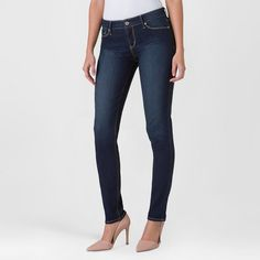 Denizen from Levi's Women's Modern Skinny Jeans - Orbit -