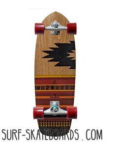 Carver Skateboards Courtney Conlogue Pro Model