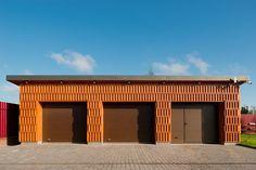 Shatura House