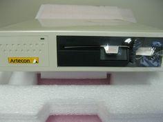 Artecon DSU0 300F1 External SCSI 5.25-inchc Floppy Drive for SPARC Stations