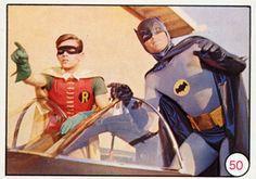 Bat-Laffs 50
