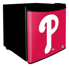 Use this Exclusive coupon code: PINFIVE to receive an additional 5% off the Philadelphia Phillies MLB Dorm Room Refrigerator at SportsFansPlus.com