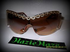 Think out side the box with Show Stopping Eye Jewels By Haziehaze...ebay.com/esther882010