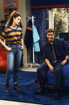LOLZZ!!  Normcore: Take Jessie Spano's outfit, add a touch of subtle irony, and you've got the look.