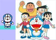 Doraemon Escape | Juegos Doraemon - el gato cosmico jugar