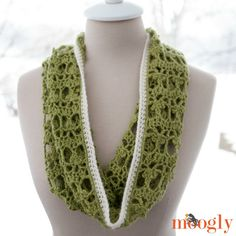 Lucky Day Cowl no buttons