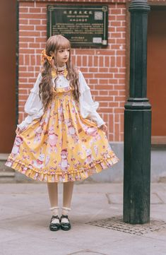Sweet Lolita Dress,Cheap Lolita Dress