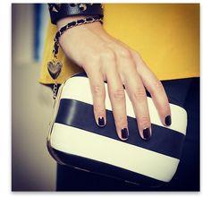 Bijou Brigitte clutch #instagram