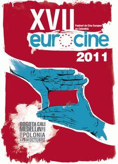 Eurocine convocatoria 2011