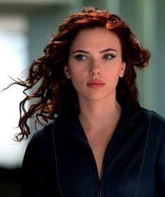 Black Widow's Hair Hides A Major Plot Point In 'Avengers: Endgame'