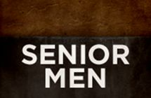 Senior Men's Bible Study - Geared toward maturing men who want to experience God through an in-depth, weekly Bible study.