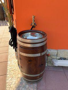 Untitled Barrel, Barrel Roll, Barrels