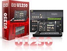 UVI Vintage Legends | U1250 instrument