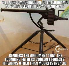 10 Pro-Gun Memes to Make You a Social Media Superstar Gun Quotes, Pro Gun, Political Quotes, Political Images, Gun Rights, Conservative Politics, Gun Control, Truth Hurts, Firearms