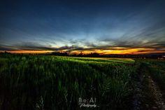 Sunset in Austria by BeAl_Photography #ErnstStrasser #Austria #Österreich