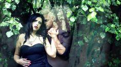 Il Conforto (Tiziano Ferro & Carmen Consoli) - Angelo & Debra