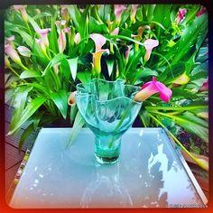 Glass Vase, Retro, Vintage, Instagram, Home Decor, Decoration Home, Room Decor, Vintage Comics, Retro Illustration