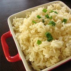 Classic Rice Pilaf - Allrecipes.com