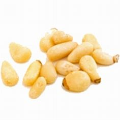 In case you were wondering what Pine Nuts looked like...