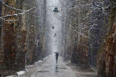 Sarajevo - DADO RUVIC/Newscom/Reuters