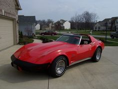76 corvette | 76 Chevy Corvette For Sale