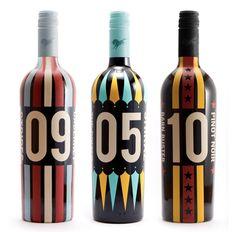 Lovely colors. #packaging #bottle #wine