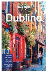 """""""Capitale piccola ma di grandi fama, Dublino non vi deluderà grazie al mix di storia e divertimento. Tutto ciò che dovete fare è andarci."""" Fionn Davenport, Autore Lonely Planet"""